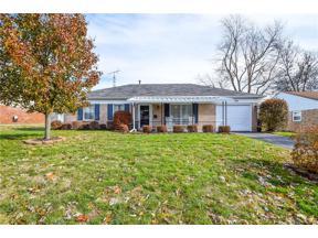Property for sale at 204 Whitehorn Drive, Vandalia,  Ohio 45377