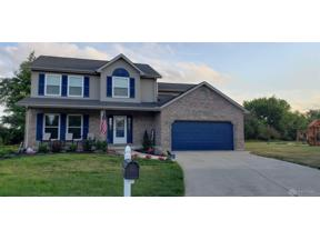Property for sale at 2640 Ashgrove Court, Troy,  Ohio 45373