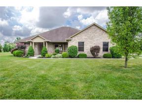 Property for sale at 601 Sedgwick Way, Troy,  Ohio 45373
