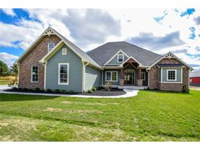 Property for sale at 1806 Troy Urbana Road, Troy,  Ohio 45373