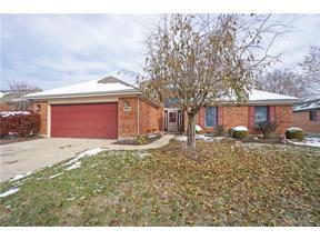 Property for sale at 1046 Justin Ridge Way, Waynesville,  Ohio 45068