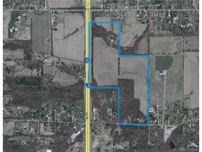 Property for sale at 0 Shoop Road, Tipp City,  Ohio 45371
