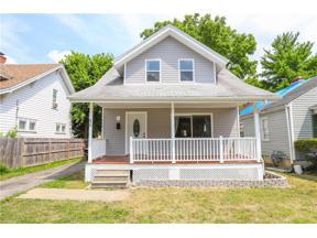 Property for sale at 636 Syracuse Ave, Dayton,  Ohio 45405