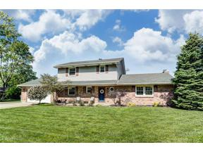 Property for sale at 4517 Wing View Lane, Kettering,  OH 45429