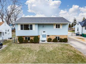 Property for sale at 1420 Bauer Avenue, Kettering,  Ohio 45420