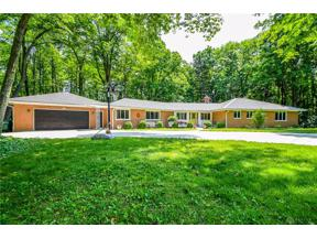 Property for sale at 4350 Delco Dell Road, Kettering,  Ohio 45429