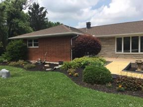 Property for sale at 1453 Old Springfield Road, Butler Township,  Ohio 45377