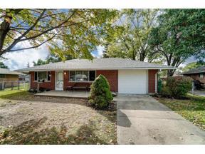 Property for sale at 4741 Delba Drive, West Carrollton,  Ohio 45439