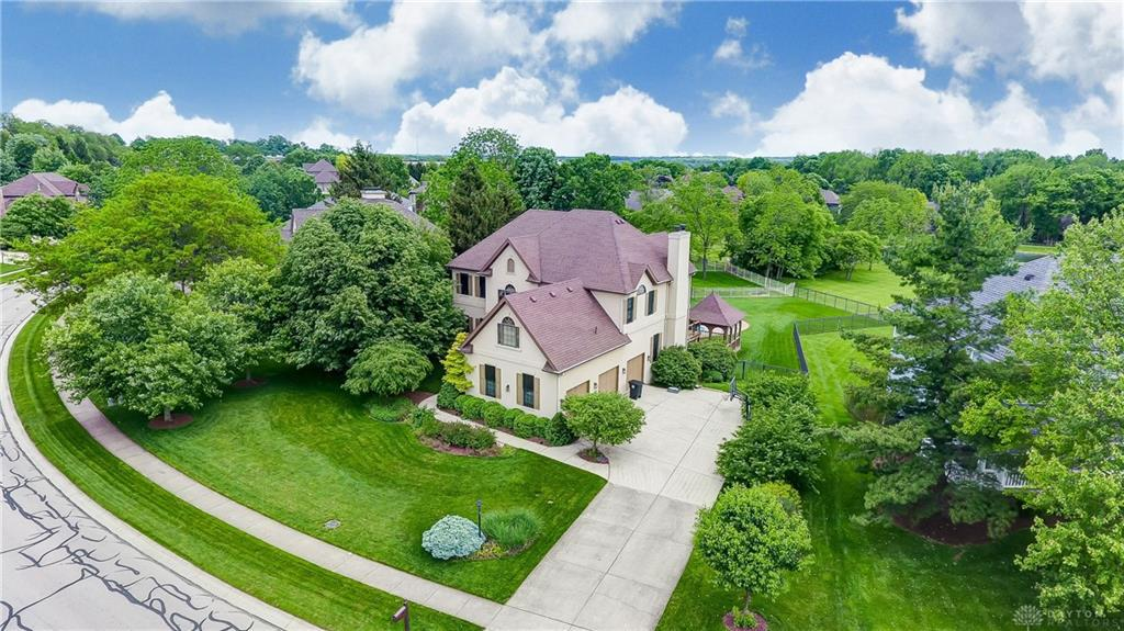 Photo of home for sale at 2308 Briggs Road, Centerville OH