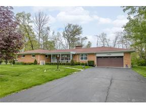 Property for sale at 7089 Rio Vista Court, Huber Heights,  Ohio 45424