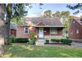 Property for sale at 2508 Hazelwood Avenue, Dayton,  Ohio 45419