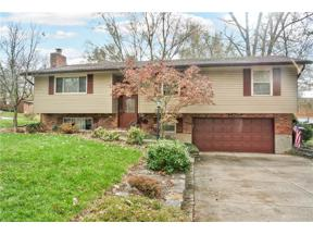 Property for sale at 2500 Loris Drive, West Carrollton,  Ohio 45449