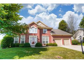 Property for sale at 3265 Heritage Trace Drive, Bellbrook,  Ohio 45305