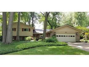 Property for sale at 4821 Rean Meadow Drive, Kettering,  Ohio 45440