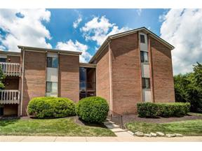 Property for sale at 1105 Arrowhead Crossing Unit: 221, West Carrollton,  Ohio 45449