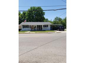 Property for sale at 25 Wolf Creek Street, Brookville,  Ohio 45309