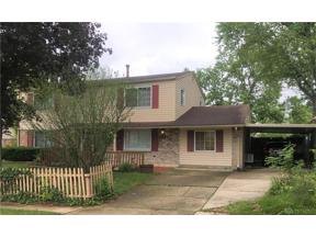 Property for sale at 6301 Longford Road, Huber Heights,  OH 45424
