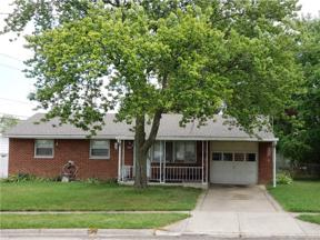 Property for sale at 750 Harlan Place, Dayton,  Ohio 45431