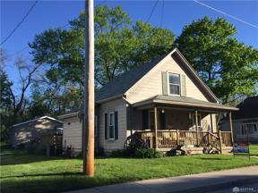 Property for sale at 437 Salem Street, Brookville,  Ohio 45309