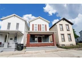 Property for sale at 213 Burns Avenue, Dayton,  Ohio 45402
