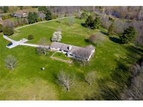 Property for sale at 6435 Scarff Road, New Carlisle,  Ohio 45344