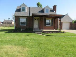 Property for sale at 1941 Sunny Ridge Road, Vandalia,  Ohio 45414