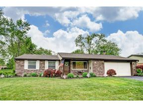 Property for sale at 45 Gulfwood Court, Centerville,  Ohio 45458