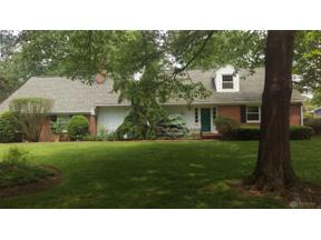 Property for sale at 4288 Upham Road, Kettering,  OH 45429