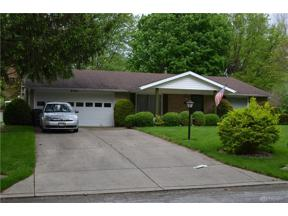 Property for sale at 4261 Bellemead Drive, Bellbrook,  Ohio 45305