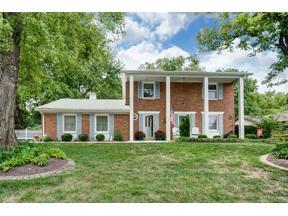 Property for sale at 5831 Jennysim Place, Dayton,  Ohio 45415
