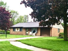 Property for sale at 8 Vienna Court, Brookville,  Ohio 45309