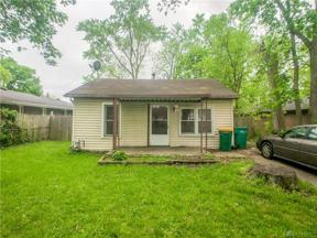 Property for sale at 1827 Rice Boulevard, Fairborn,  Ohio 45324
