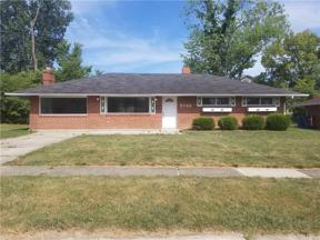 Property for sale at 5748 Resik Drive, Huber Heights,  Ohio 45424