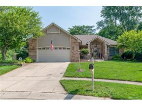 Property for sale at 6768 Winding Cove, Centerville,  Ohio 45459