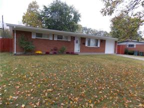 Property for sale at 301 Gramercy Drive, Dayton,  Ohio 45431
