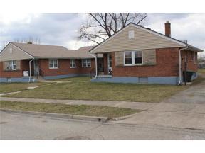 Property for sale at 3629 Karwin Drive, Dayton,  Ohio 45406