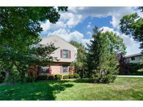 Property for sale at 6907 Saint Laurent Circle, Centerville,  Ohio 45459