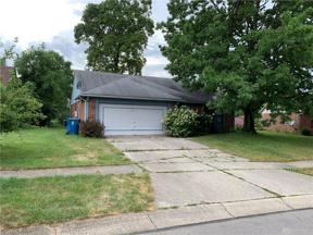 Property for sale at 8317 Chinaberry Place, Huber Heights,  Ohio 45424