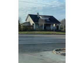 Property for sale at 1525 St Rt 73, Waynesville,  Ohio 45068