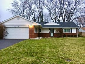 Property for sale at 4574 Irelan Street, Kettering,  Ohio 45440