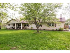 Property for sale at 911 Hunters Run Drive, Brookville,  Ohio 45309