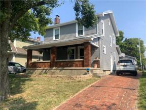 Property for sale at 1916 Rosemont Boulevard, Dayton,  Ohio 45420