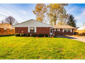 Property for sale at 5645 Hollyhock Drive, West Carrollton,  Ohio 45449