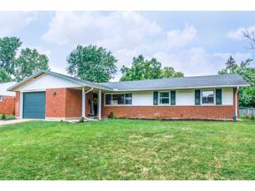 Property for sale at 6237 Longford Road, Huber Heights,  Ohio 45424