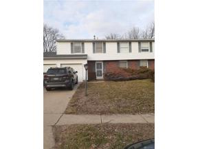 Property for sale at 4273 Honeybrook Avenue, Englewood,  Ohio 45415