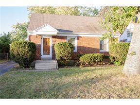 Property for sale at 4137 Elliot Avenue, Dayton,  Ohio 45410