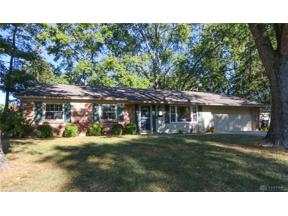 Property for sale at 175 Cloverwood Drive, Centerville,  Ohio 45458