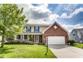 Property for sale at 554 Ashbury Farms Drive, Vandalia,  OH 45377