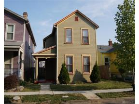 Property for sale at 1957 4th Street, Dayton,  Ohio 45403