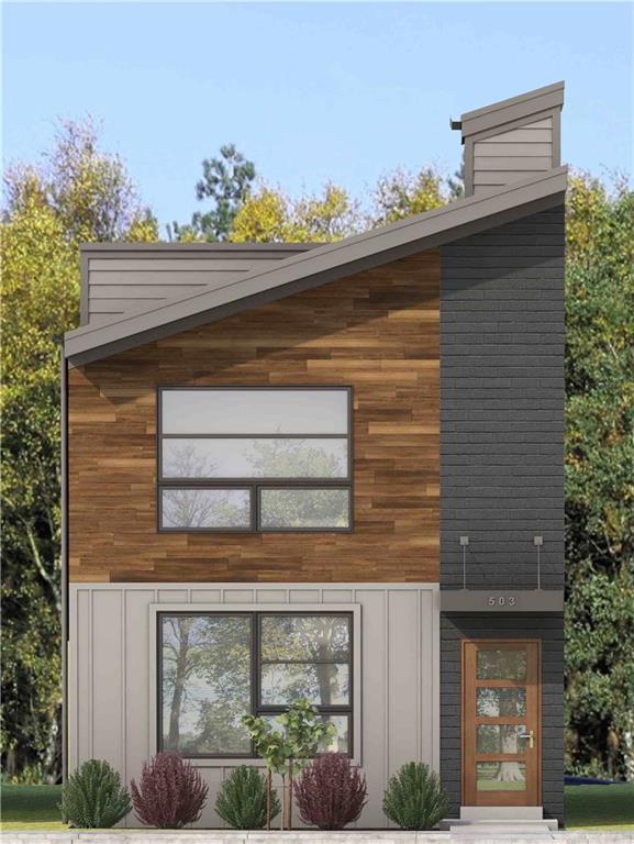 Photo of home for sale at 3860 Duck Creek Road, Cincinnati OH